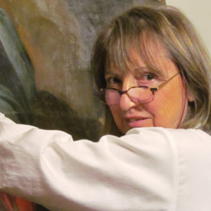 daniela-felisetti-painting-restorers-reggio-nell-emilia-profile