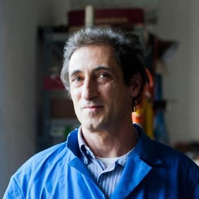 Camillo Perrella