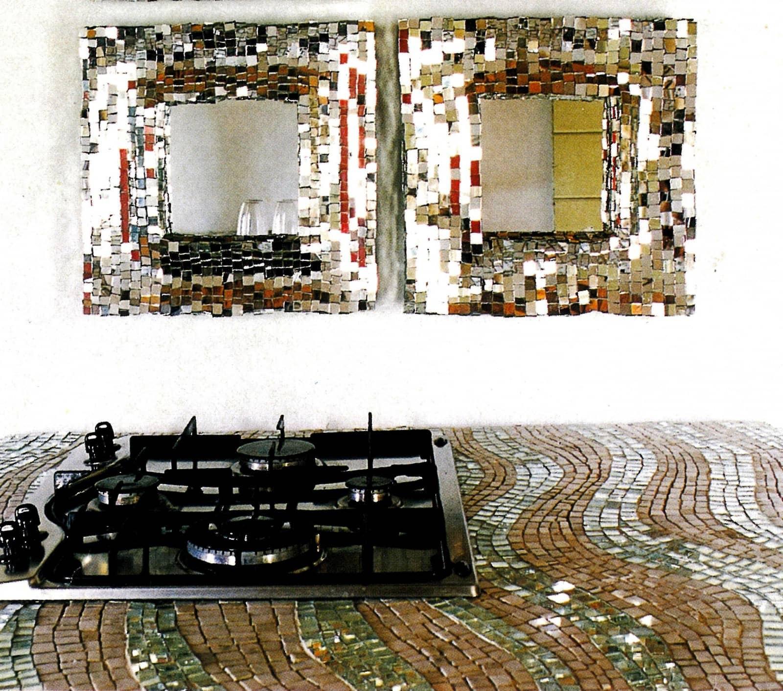 Donatella zaccaria artigiani wellmade for Premiato piano casa artigiano