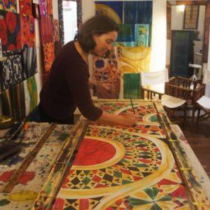 helene-moreau-weavers-and-fabric-decorators-siracusa-profile