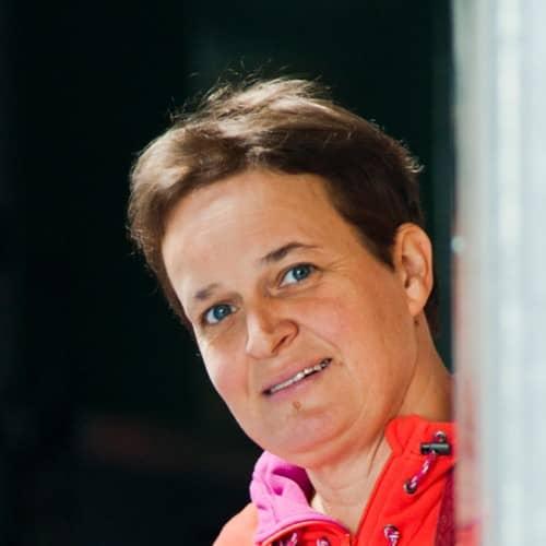 Judith Sotriffer