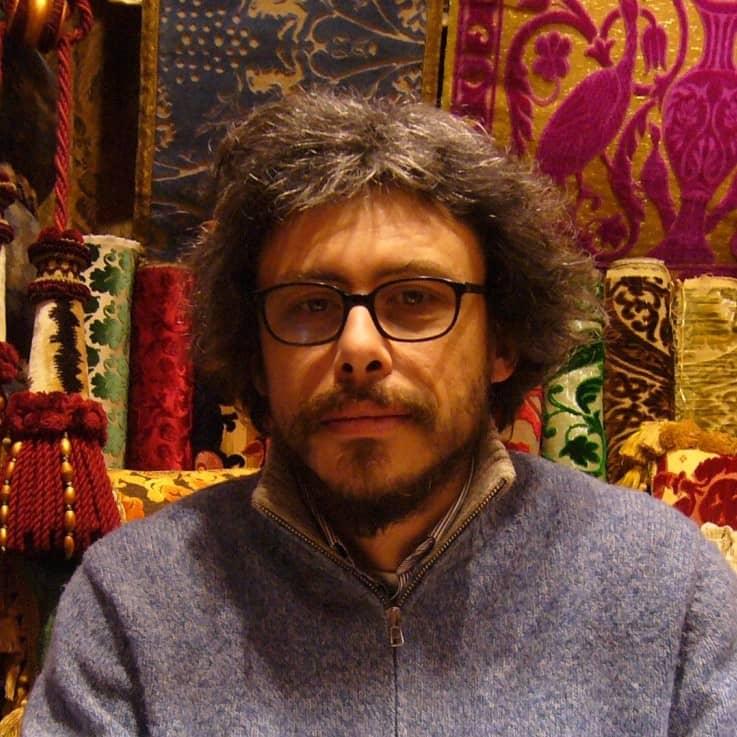 Antica Tessitura Luigi Bevilacqua