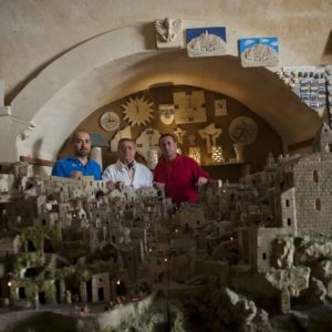 sassi-in-miniatura-stone-craftsmen-matera-gallery