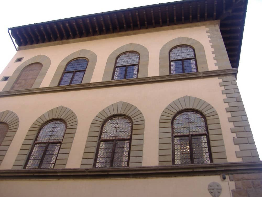 The Horn Museum in Florence